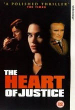 The Heart Of Justice (1992) afişi