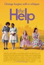 The Help 1303482276 - Duygular�n Rengi (The Help)