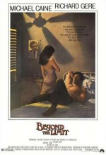 Beyond the Limit (1983) afişi