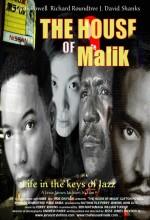 The House Of Malik (2011) afişi