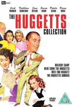 The Huggetts Abroad (1949) afişi