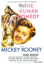 The Human Comedy (1943) afişi