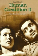 The Human Condition ıı (1959) afişi
