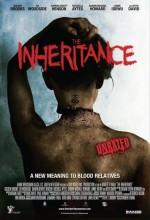 The Inheritance (ı) (2011) afişi