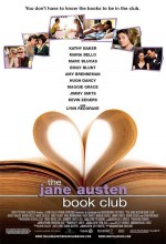 The Jane Austen Book Club (2007) afişi