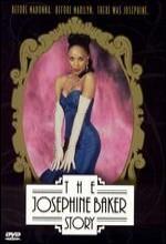 The Josephine Baker Story (1991) afişi