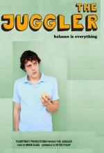 The Juggler (ı) (2012) afişi