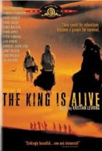 Kral Yaşıyor (2000) afişi
