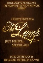 The Lamp (ı) (2011) afişi