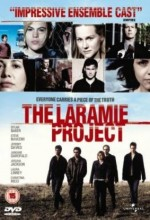 The Laramie Project (2002) afişi