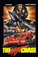 The Last Chase (1981) afişi