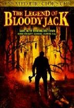 The Legend Of Bloody Jack (2007) afişi