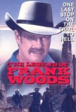 The Legend Of Frank Woods (1977) afişi