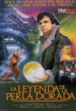 The Legend Of Wisely (1987) afişi