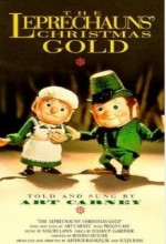 The Leprechauns' Christmas Gold (1981) afişi