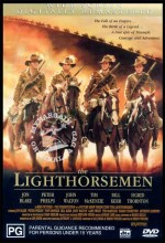 The Light Horse Men