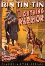 The Lightning Warrior (1931) afişi