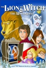 The Lion, The Witch & The Wardrobe (1979) afişi