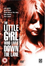 Yolun Sonundaki Küçük Kız