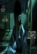 The Lizard Boy