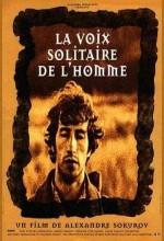The Lonely Voice Of Man (1987) afişi