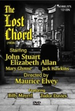 The Lost Chord (1933) afişi
