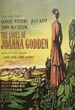 The Loves Of Godden Joanna (1947) afişi