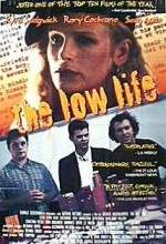 The Low Life (1995) afişi