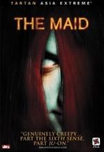 The Maid (ı) (2005) afişi