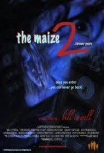 The Maize 2: Forever Yours (2006) afişi