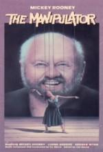The Manipulator (1971) afişi