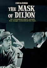 The Mask Of Diijon (1946) afişi