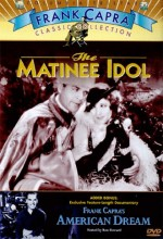 The Matinee ıdol (1928) afişi