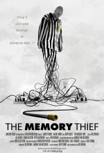 The Memory Thief (2007) afişi