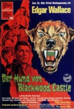 The Monster Of Blackwood Castle (1968) afişi