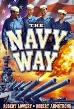 The Navy Way (1944) afişi