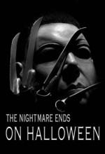 The Nightmare Ends On Halloween (2004) afişi