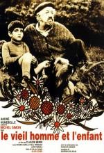 Le vieil homme et l'enfant (1967) afişi