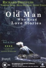The Old Man Who Read Love Stories (2001) afişi