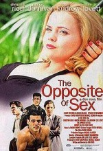 The Opposite Of Sex (1998) afişi