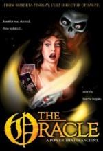 The Oracle (1985) afişi