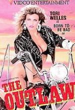 The Outlaw ! (1989) afişi