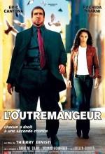 The Over-eater (2003) afişi