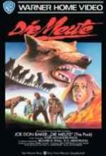 The Pack (ı) (1977) afişi