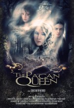 The Pagan Queen (2009) afişi