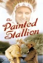 The Painted Stallion (1937) afişi