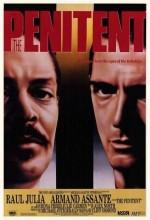 The Penitent (1988) afişi