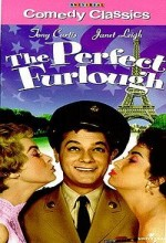 The Perfect Furlough (1958) afişi
