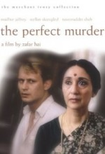 The Perfect Murder (1988) afişi