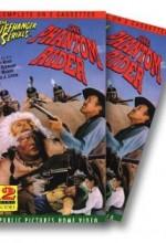 The Phantom Rider (ı) (1946) afişi